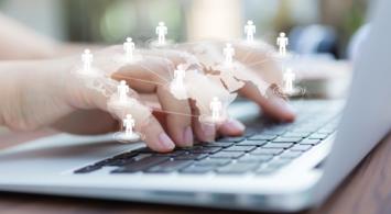 Jak správně prezentovat vaši firmu na sociálních sítích